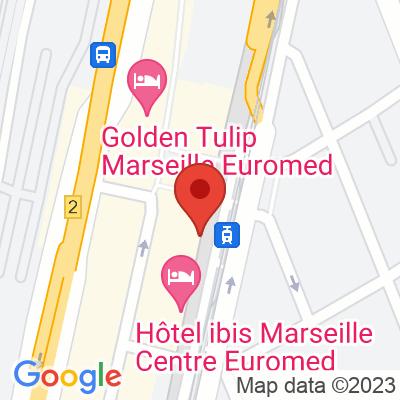 Suite Novotel - Marseille