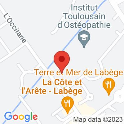ZE-WATT - Rue du Village d'entreprises