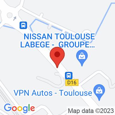 Nissan Labege