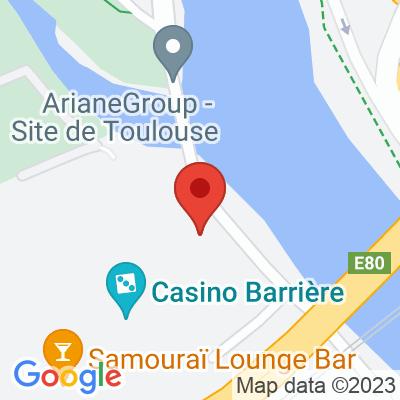 Casino Barrière Toulouse