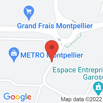 Magasin REXEL - Montpellier