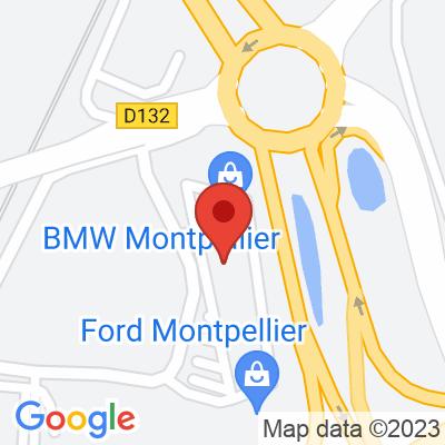 BMW - Grim Passion