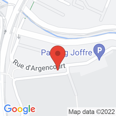 Crowne Plaza Montpellier Corum (Tesla and others)