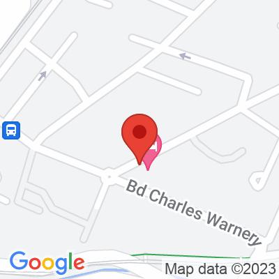 Hotel Ulysse - Montpellier Centre