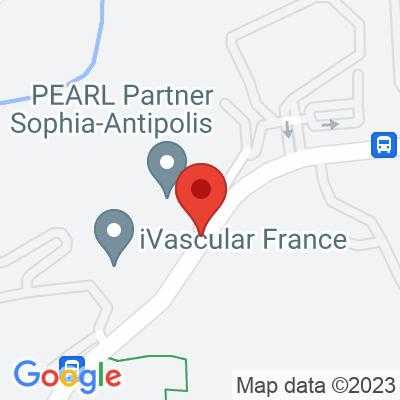Route des Lucioles