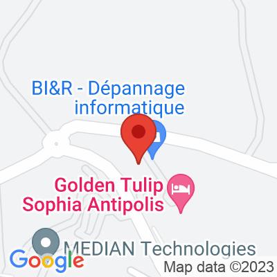 Golden Tulpen Sophia Antipolis (Tesla et autres)