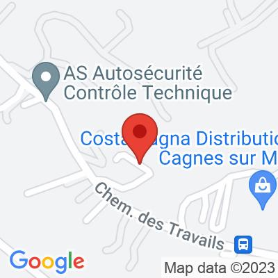 Particulier - Cagnes-sur-Mer