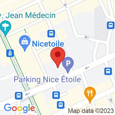 Nice Étoile