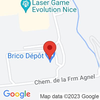 Bricodepot Nice