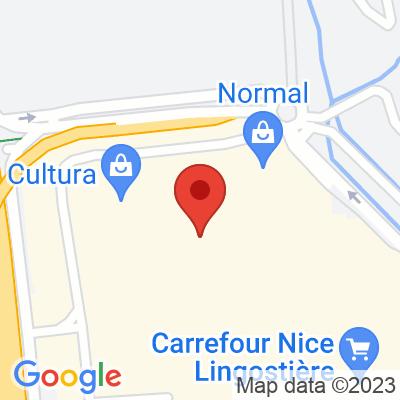 Carrefour - Nice Lingostiere