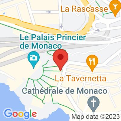 Place du Palais - Monaco