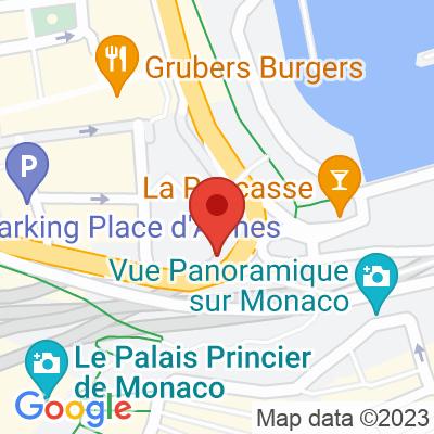 Parking Condamine