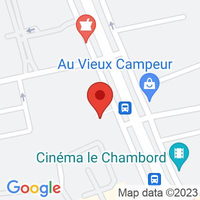 Monoprix Rond Point du Prado
