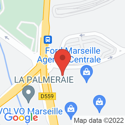 Kia - Marseille