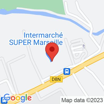 Intermarche - Krys Boulevard de Saint-Loup
