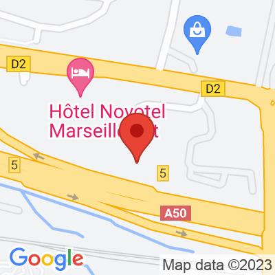 Nissan - Marseille