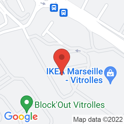 Ikea - Vitrolles