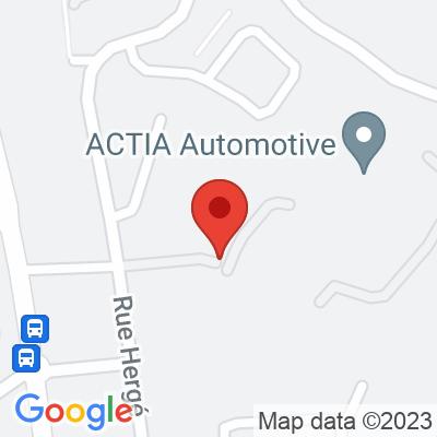 Actia - Toulouse