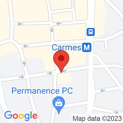Place des Carmes - Toulouse