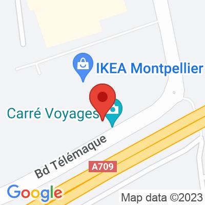 IKEA - Odysseum