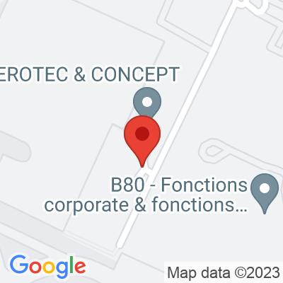 AIRBUS B75 (Uniquement pour les employés)