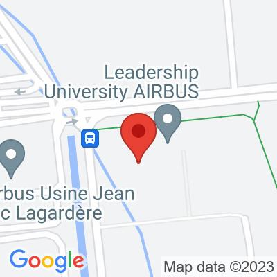Leadership University Airbus