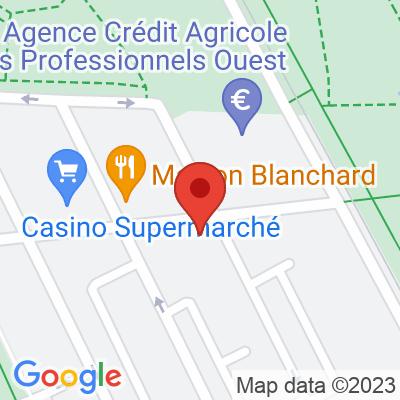 SDEHG - Avenue d'andromède Blagnac