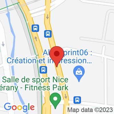AutoBleue Turin