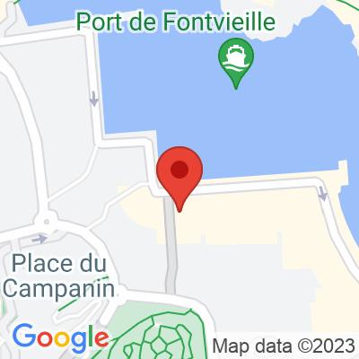 Parking Port