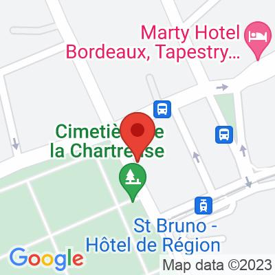 Église Saint Bruno Bordeaux
