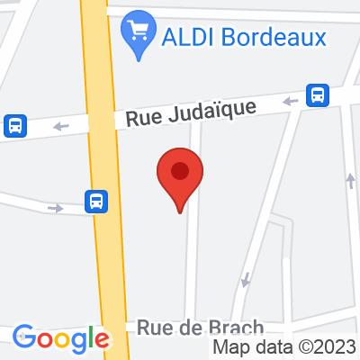 Parking Porte de Bordeaux