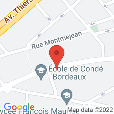 Rue de la Benauge