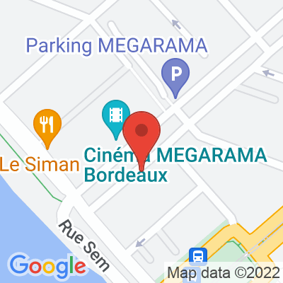 Megarama - Bordeaux