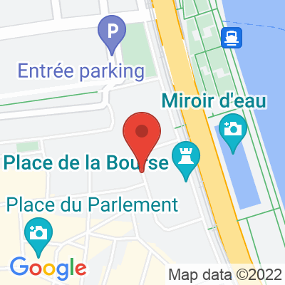 Parking Bourse / Jean Jaurès