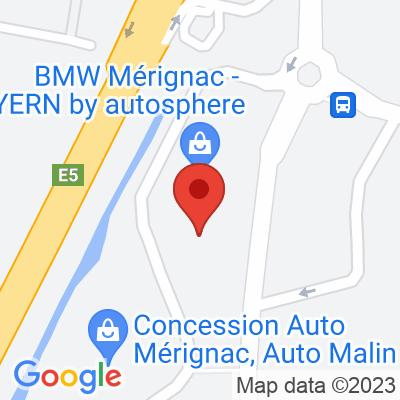 Bayern Automobiles - Merignac