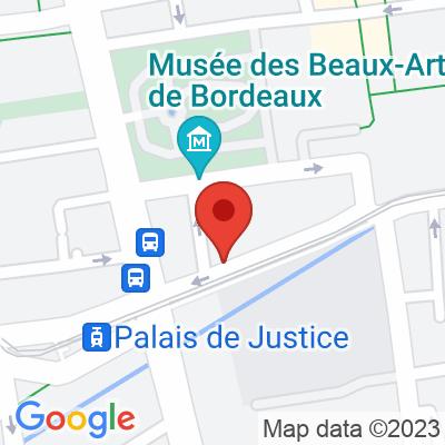 Station BlueCUB - Ecole Nationale de la Magistrature