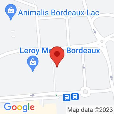 Leroy-Merlin Bdx Lac