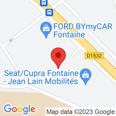 Volkswagen - Grenoble