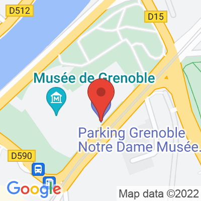 Parking du Musée