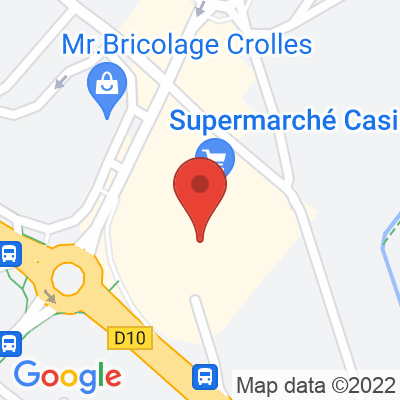 Casino - Crolles