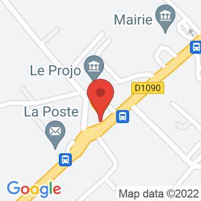 SEDI - Avenue Joliot Curie, 218-232 - Crolles