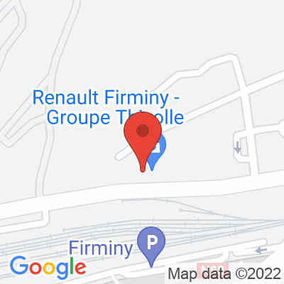Renault - Firminy