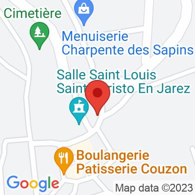 SIEL (Mobiloire) - Parking salle saint louis - Saint-Christo-en-Jarez