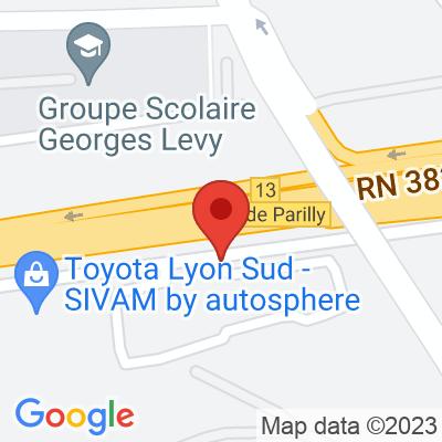 Nissan Lyon Sud