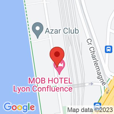 Hotel mob (Tesla et autres)