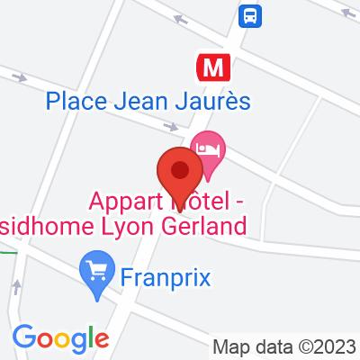 Bluely - 188 avenue Jean Jaurès