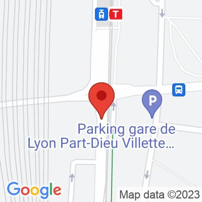 Bluely - 66 rue de la Villette