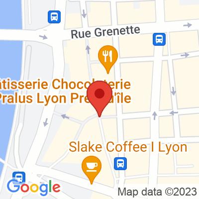 Bistro Lyonnais