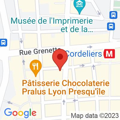 Bluely - 58 rue du Président Edouard Herriot