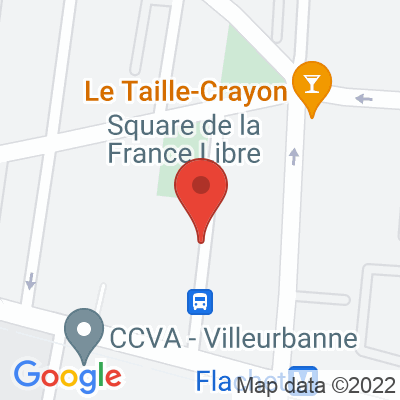 BlueLy - Face Rue Roger Lenoir